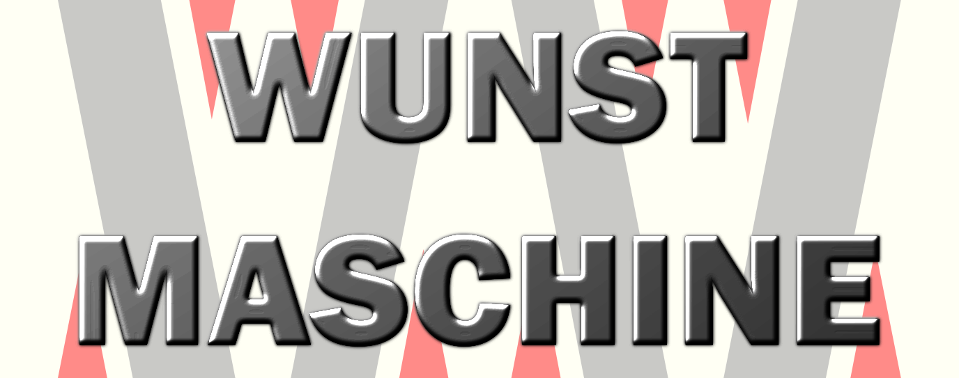 Wunst-Maschine.de